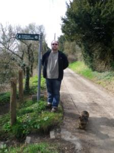 Trotiscliffe walk