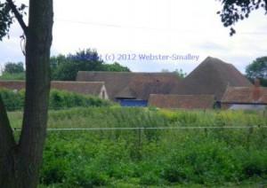 Medieval barns